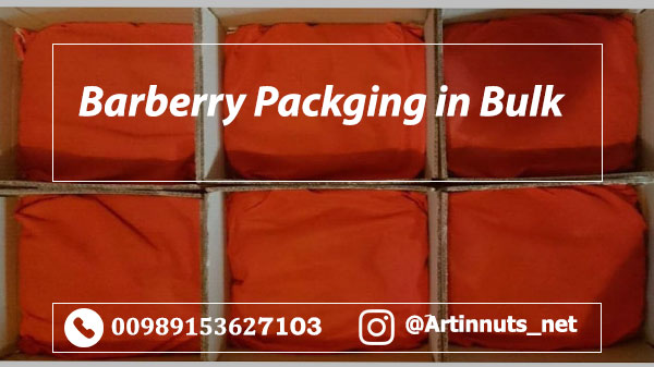 Barberry Packaging