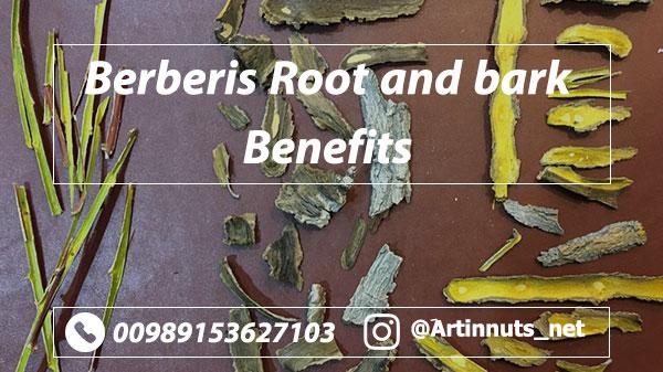 Berberis Root Bark