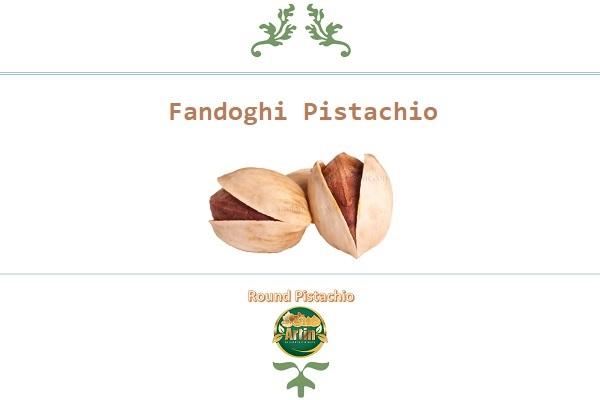 Fandoghi Pistachios Nut