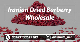 Dried Barberry Wholesale