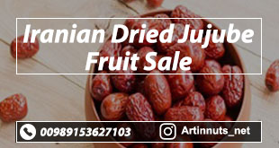 Jujube Fruit Sale