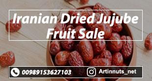 Jujube Fruit Sale