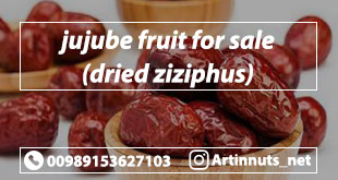 Jujube fruit for sale