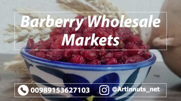 Barberry Wholesale Markets