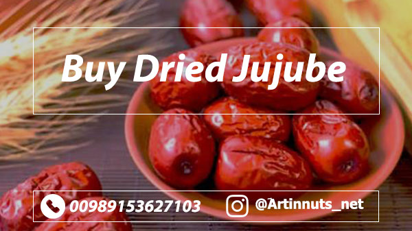 Buy Dried Jujube