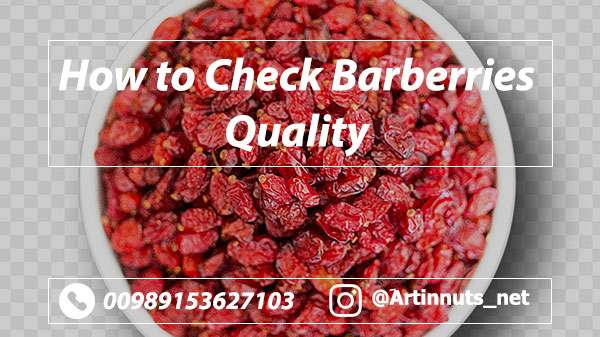 Barberries Quality