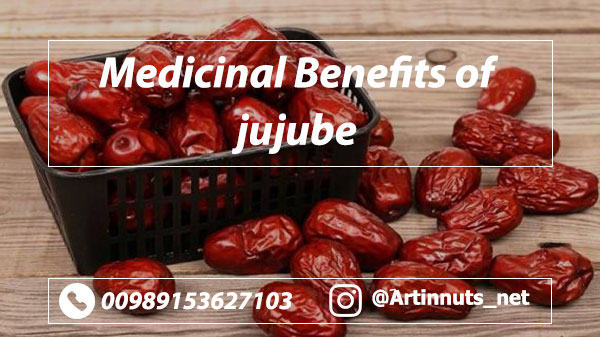 Dried Jujube Benefits