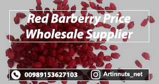 Red Barberry Price