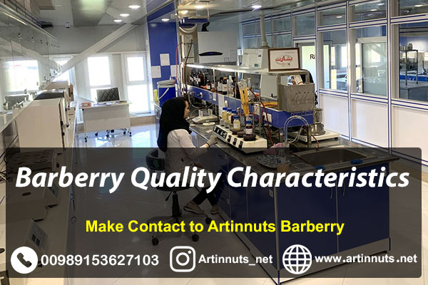Barberry Quality