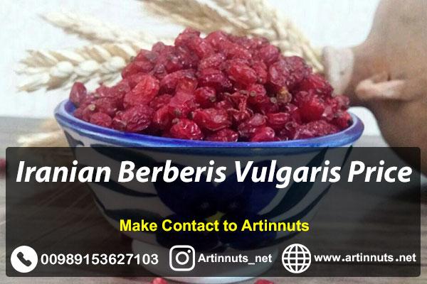 Berberis Vulgaris Price