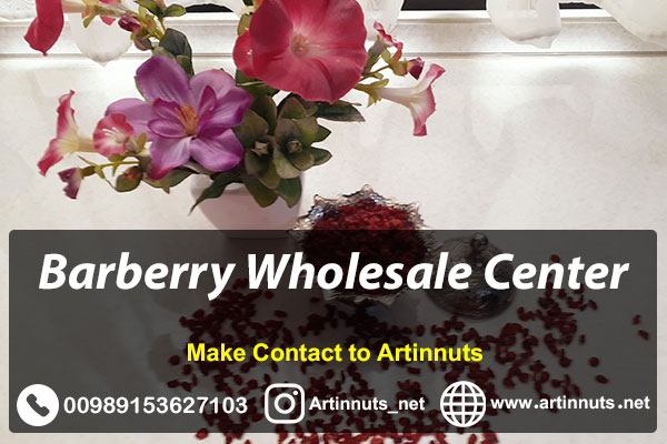Barberry Wholesale Center