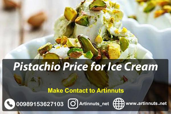 Pistachio Price