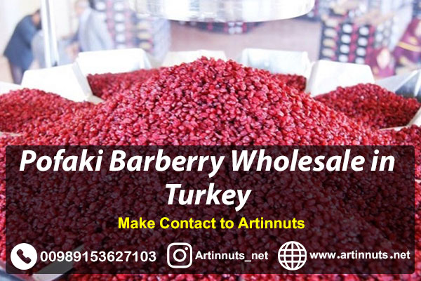 Pofaki Barberry Wholesale