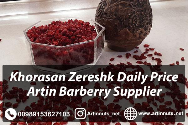 Khorasan Zereshk