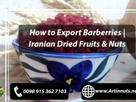 How to Export Barberries