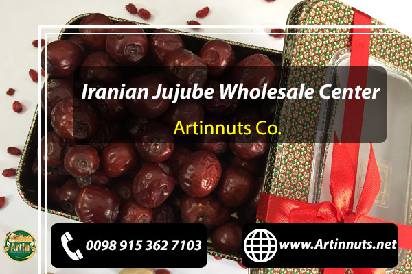 Jujube Wholesale Center