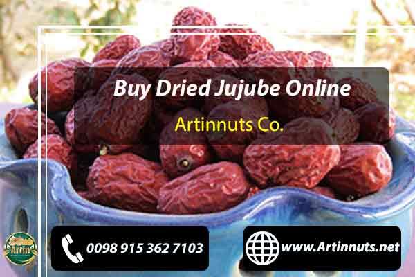 Buy Dried Jujube