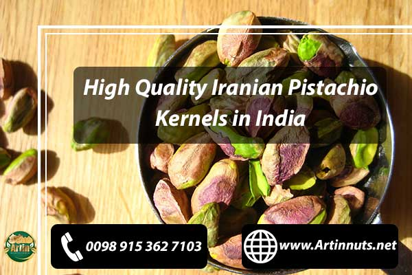 Exporter of Pistachios to India