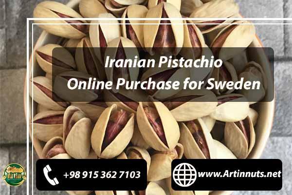 Pistachio Online Purchase