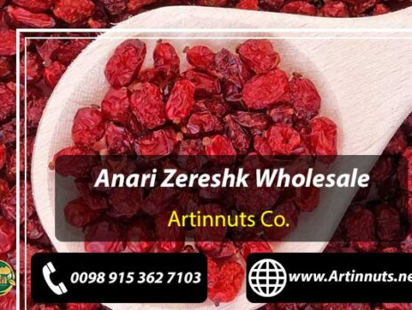 Anari Zereshk Wholesale