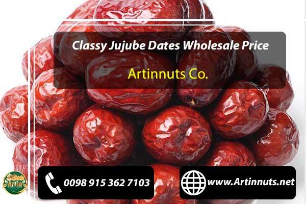 Jujube Dates Wholesale