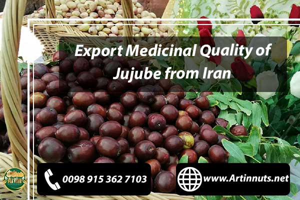 Medicinal Quality of Jujube