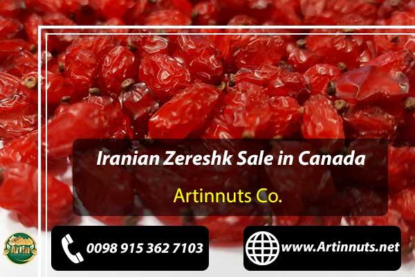 Pofaki Zereshk Sale