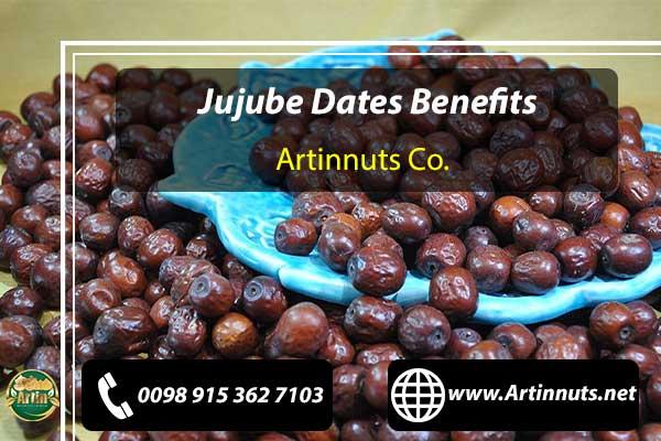 Jujube Dates Benefits