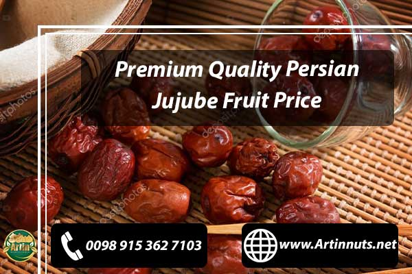 Jujube Fruit Price