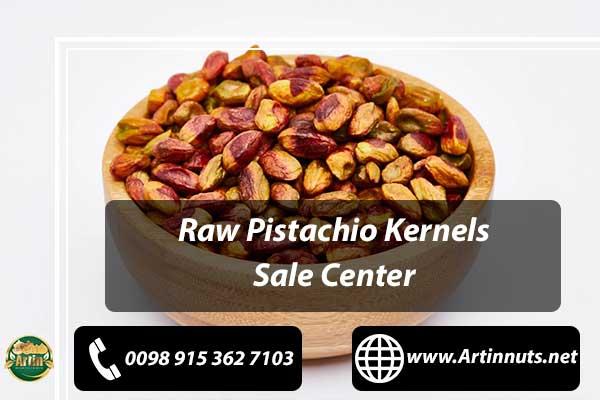 Pistachio Kernels Sale