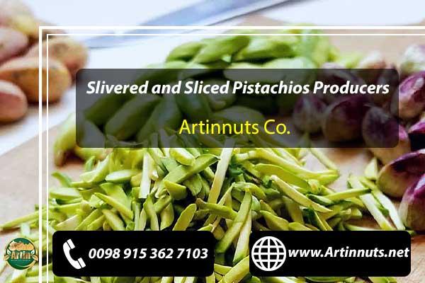 Pistachios Producers