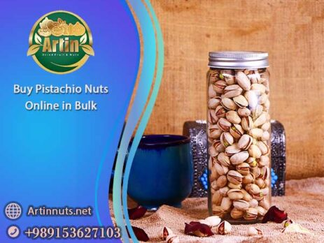 Buy Pistachio Nuts
