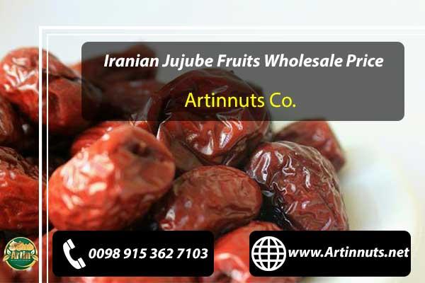 Jujube Fruits Wholesale Price