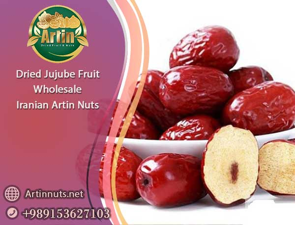 Dried Jujube Fruit Wholesale