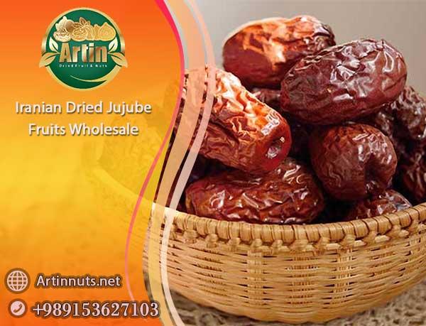 Dried Jujube Fruits Wholesale