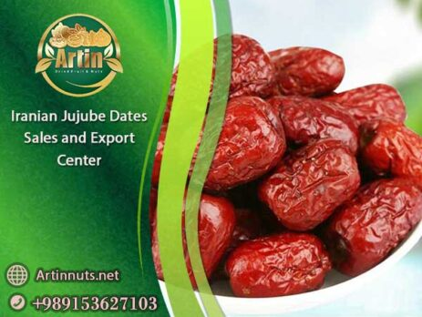 Iranian Jujube Dates Sales