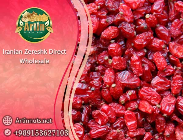 Iranian Zereshk Wholesale