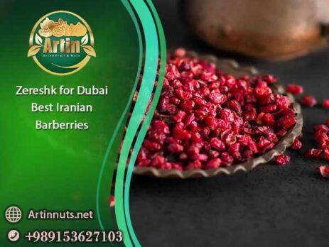 Zereshk for Dubai