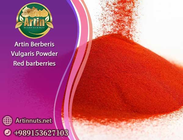Artin Berberis Vulgaris Powder