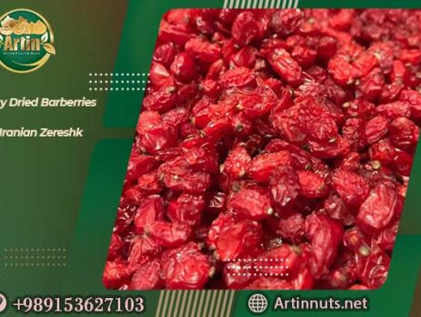 Buy Dried Barberries