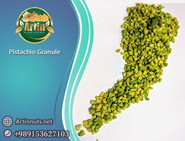 Pistachio Granule