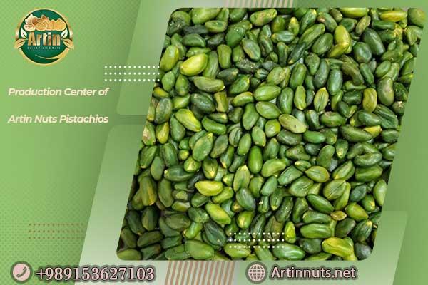 Artin Nuts Pistachios