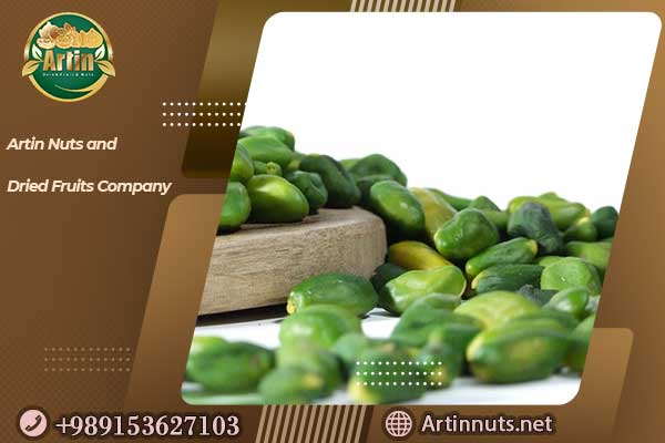 Artin Nuts and Dried Fruits