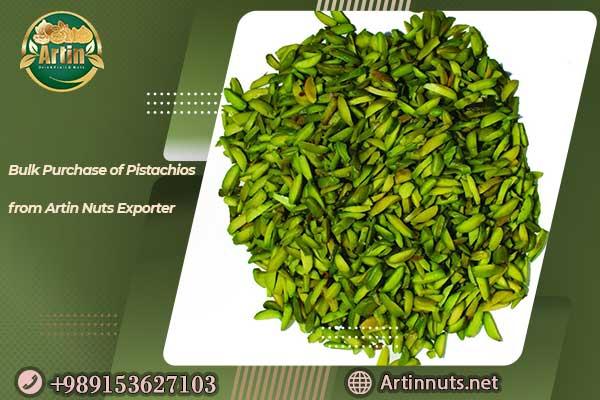 Artin Nuts Exporter