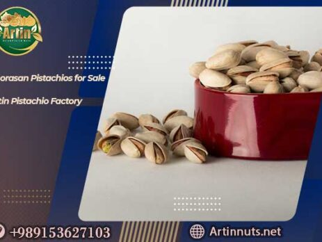 Khorasan Pistachios for Sale