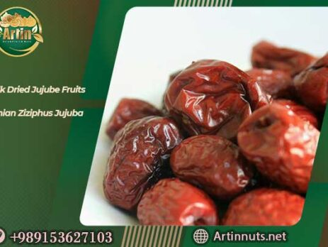 Bulk Dried Jujube Fruits