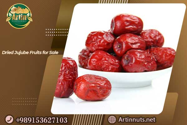 Dried Jujube Fruits for Sale