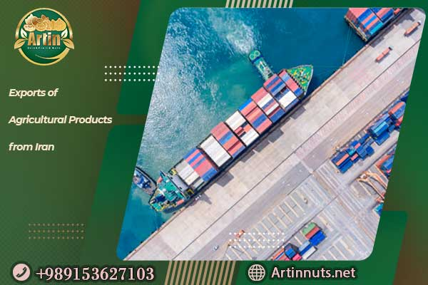 Exports of Agricultural Products