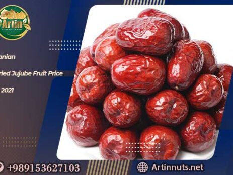 Dried Jujube Fruit Price