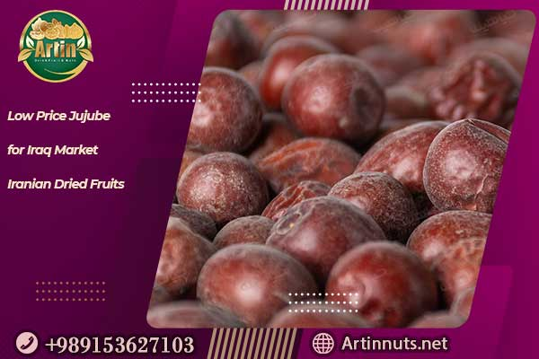 Low Price Jujube